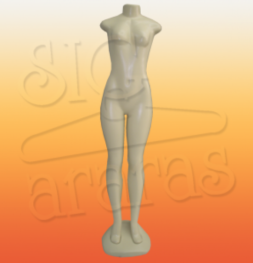 4012 funilado feminino base plastico
