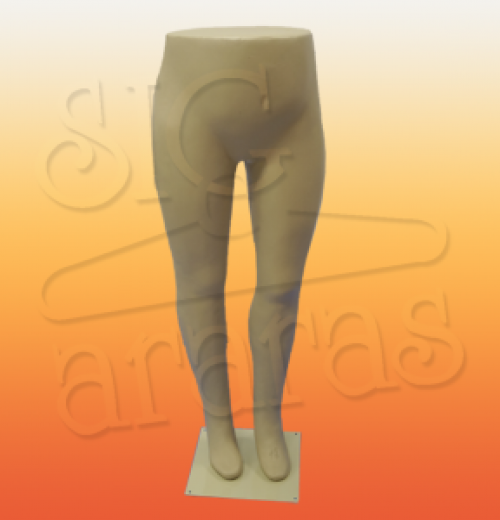 4023 expositor calça feminino plus size