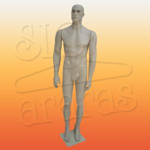 4103 manequim masculino articulado am44