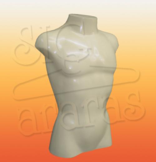 4118 busto masculino