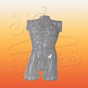 4123 PVC Masculino
