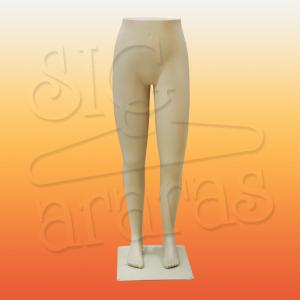 4222 expositor calça juvenil feminino