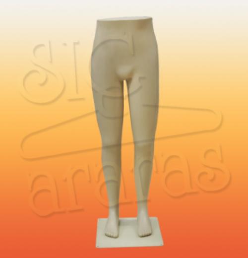 4223 expositor calça juvenil masculino