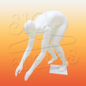 4399 Mergulhador Branco Masc