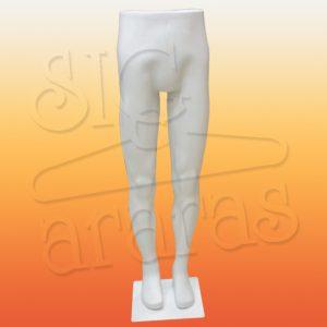 4412 Expositor de Calça Masc Branco