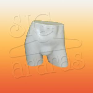 4418 expositor de cueca branco