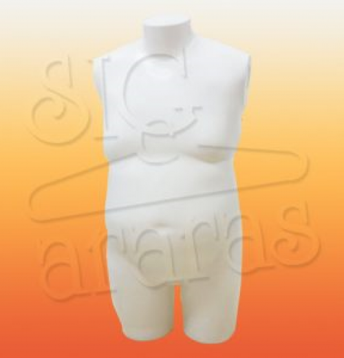 4419 Pernão GG Masc Branco