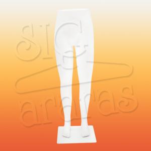 4516 expositor calça juvenil masculino branco