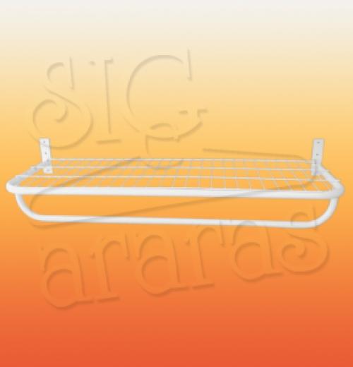 6237 arara parede simples com tela de pingente 100 120 e 150