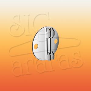 6303 suporte parede V60 V50