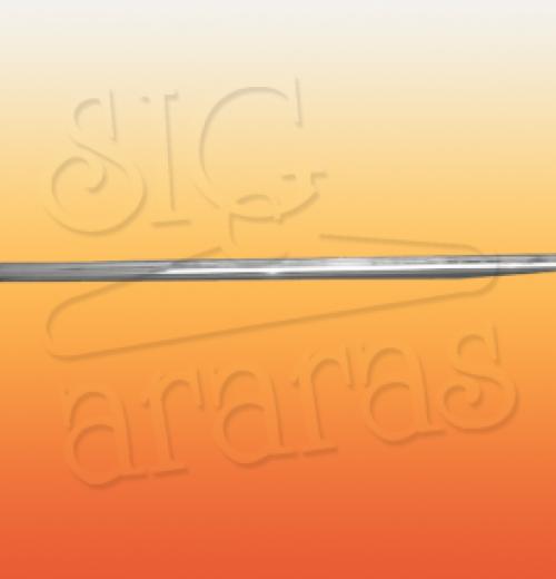 6388 barra oblonga 300cm