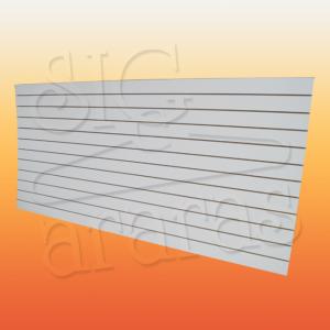 6413 painel canaletado branco e marfim medidas 61x122 122x122 e 122x244