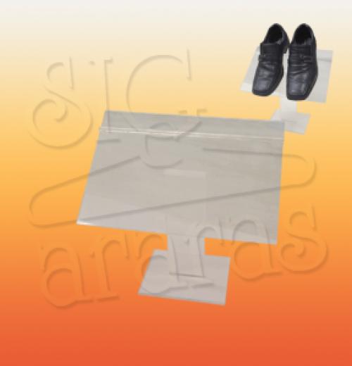 6513 porta calçado inclinado