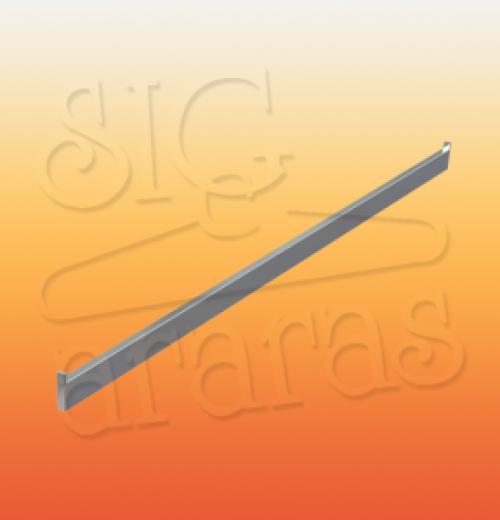 6803 barra 10x30 tamanhos 60 80 e 100cm