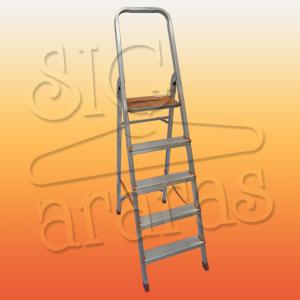 7023 escada aluminio 5 degraus 300x300