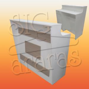 7606 balcão caixa supremo L.120 x A. 115cm 300x300