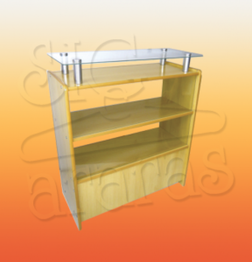 7622 balcão atendimento vitrine I F90 P36 A100 MK68 300x300