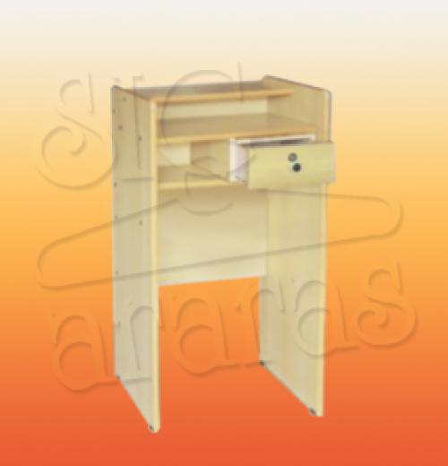 7634 balcão caixa box F60 P37 A100 MK41 300x300