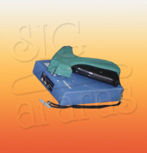 8058 aplicador de pino