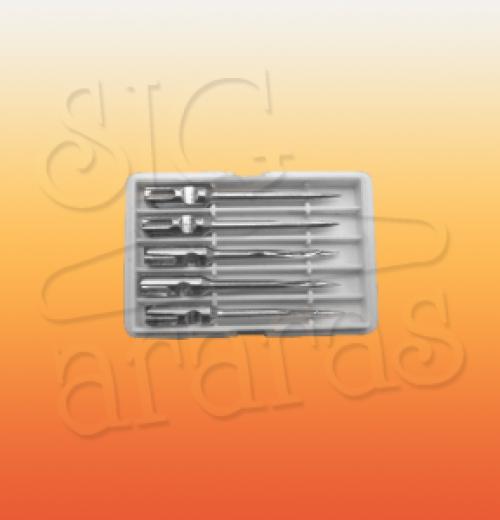 8060 agulha para aplicador de pino